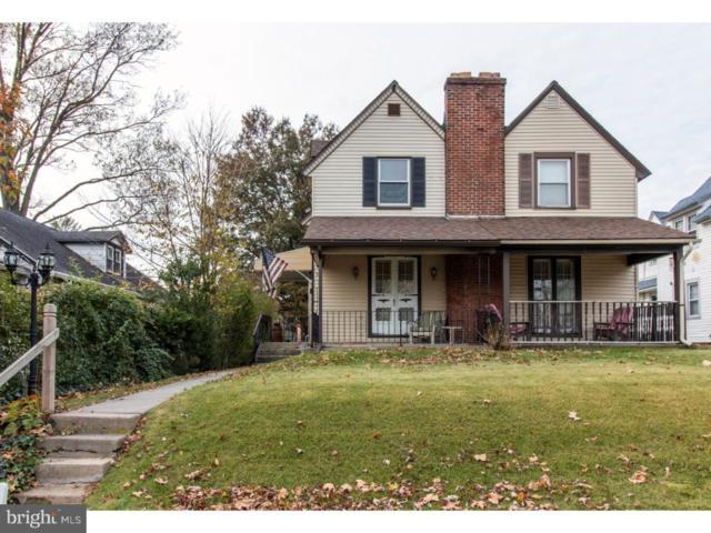 36 Beech Avenue, ALDAN, PA 19018 (#PADE102460) :: The John Collins Team