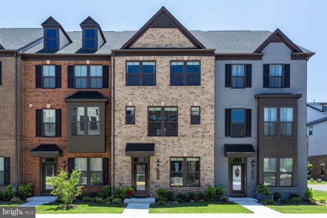 43321 John Michael Terrace, ASHBURN, VA 20148 (#VALO101452) :: Colgan Real Estate