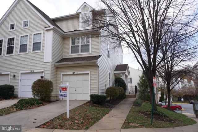 12917 Bridger Drive #1813, GERMANTOWN, MD 20874 (#MDMC102930) :: Pearson Smith Realty