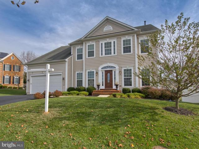 9509 Tottenham Circle, FREDERICK, MD 21704 (#MDFR100872) :: Ultimate Selling Team