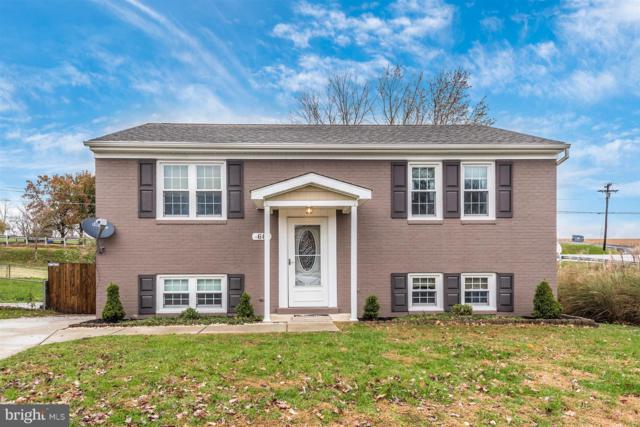 66 Concord Drive, BRUNSWICK, MD 21716 (#MDFR100870) :: Great Falls Great Homes