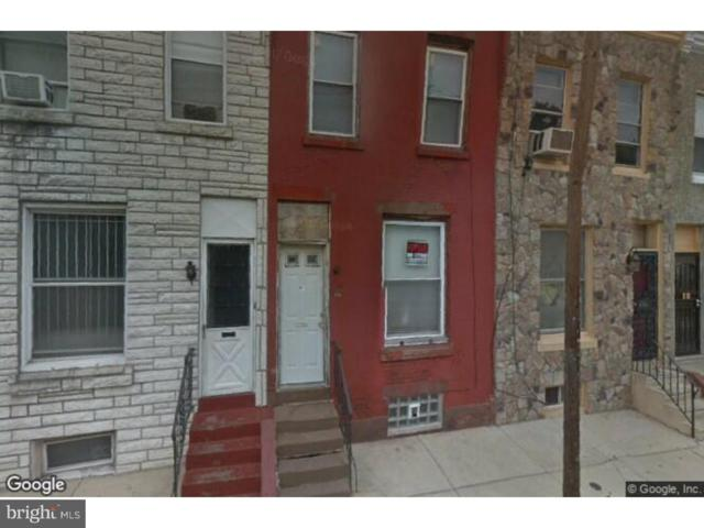 2342 N Garnet Street, PHILADELPHIA, PA 19132 (#PAPH104882) :: The John Collins Team