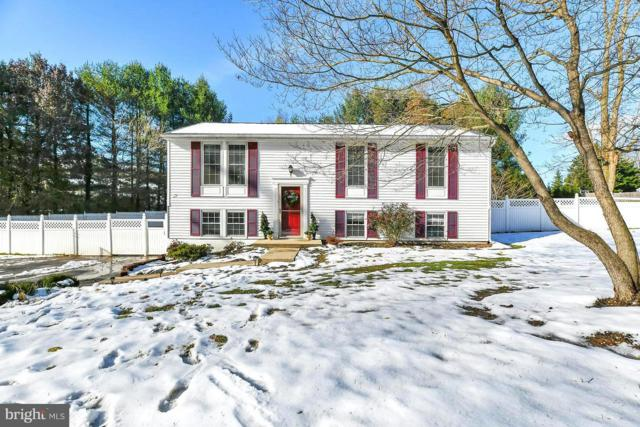 3050 Old Gamber Road, FINKSBURG, MD 21048 (#MDCR100464) :: The Miller Team