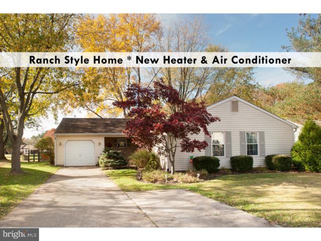 15 Fox Chase Road, MARLTON, NJ 08053 (#NJBL103900) :: Colgan Real Estate