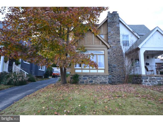 235 W Plumstead Avenue, LANSDOWNE, PA 19050 (#PADE102466) :: Bob Lucido Team of Keller Williams Integrity