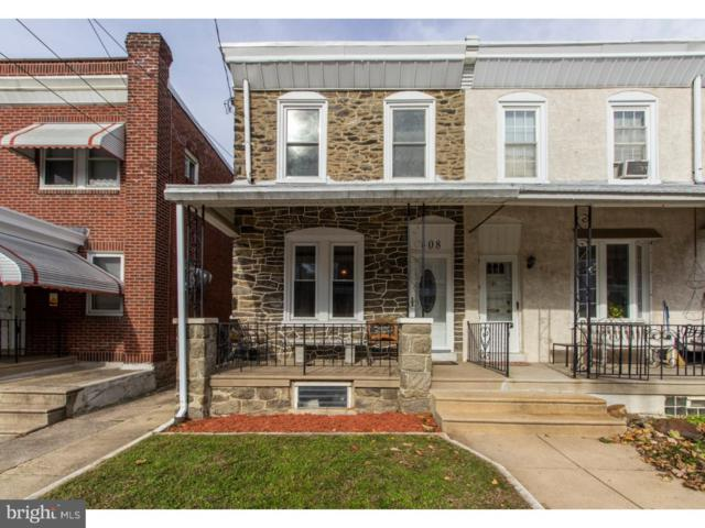 408 Kingsley Street, PHILADELPHIA, PA 19128 (#PAPH104910) :: REMAX Horizons