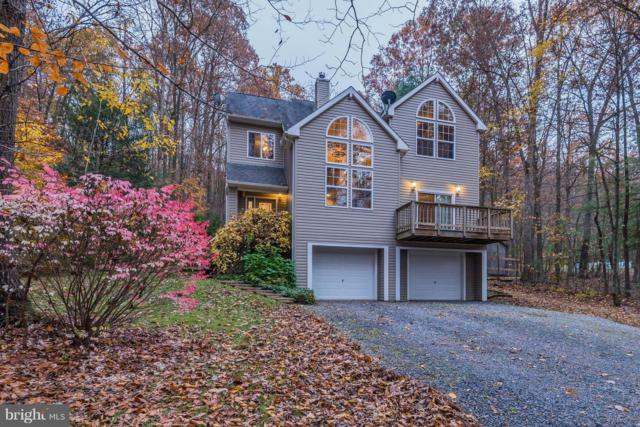 901 Clouser Hollow Road, NEW BLOOMFIELD, PA 17068 (#PAPY100096) :: The Joy Daniels Real Estate Group