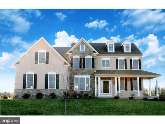 321WY Emma Court, DOWNINGTOWN, PA 19335 (#PACT103804) :: RE/MAX Main Line