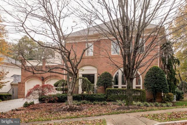 8008 Cobble Creek Circle, POTOMAC, MD 20854 (#MDMC102958) :: Colgan Real Estate