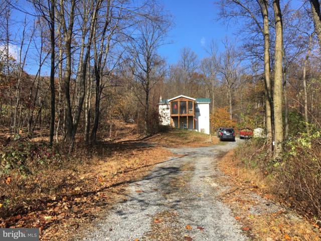 77 Mountain Lane, NEWBURG, PA 17240 (#PACB100764) :: Benchmark Real Estate Team of KW Keystone Realty