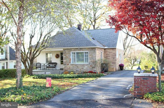 20 S Eastland Drive, LANCASTER, PA 17602 (#PALA102078) :: Benchmark Real Estate Team of KW Keystone Realty
