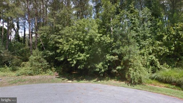 LOT 18 Loblolly Lane, GEORGETOWN, DE 19947 (#DESU107968) :: The Delmarva Group