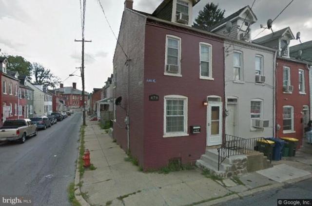 474 Atlantic Avenue, LANCASTER, PA 17602 (#PALA102080) :: Colgan Real Estate