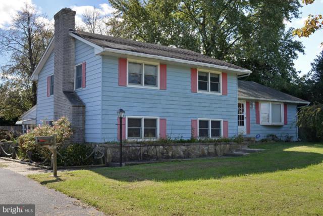 117 Morris Avenue, MILTON, DE 19968 (#DESU107978) :: The Delmarva Group