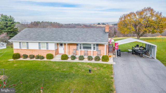 2506 Quebec School Road, MIDDLETOWN, MD 21769 (#MDFR100874) :: Ultimate Selling Team