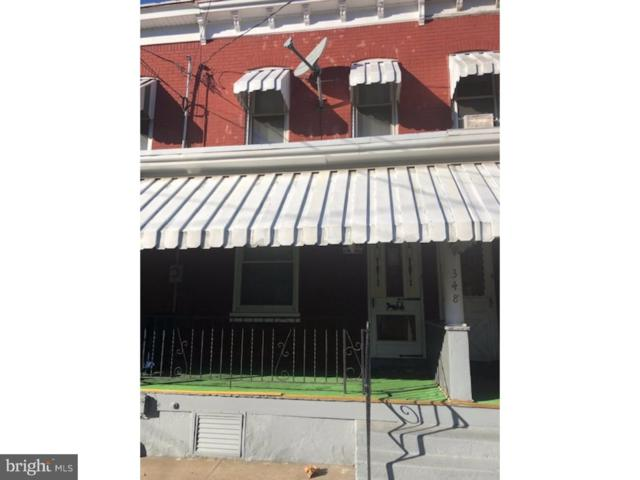 348 Reservoir Street, TRENTON, NJ 08618 (#NJME100750) :: Remax Preferred | Scott Kompa Group