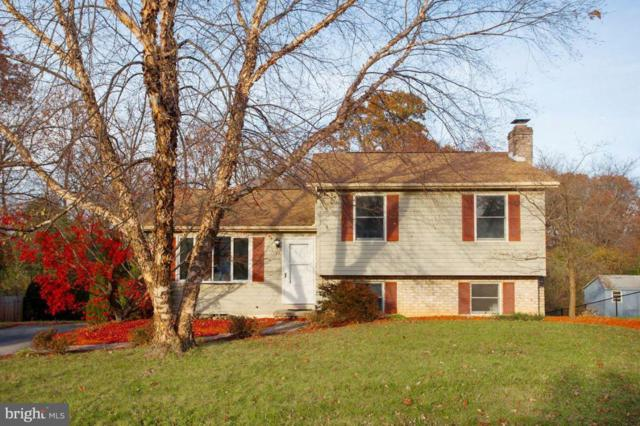19 S Vail Drive, HANOVER, PA 17331 (#PAYK101304) :: Keller Williams of Central PA East