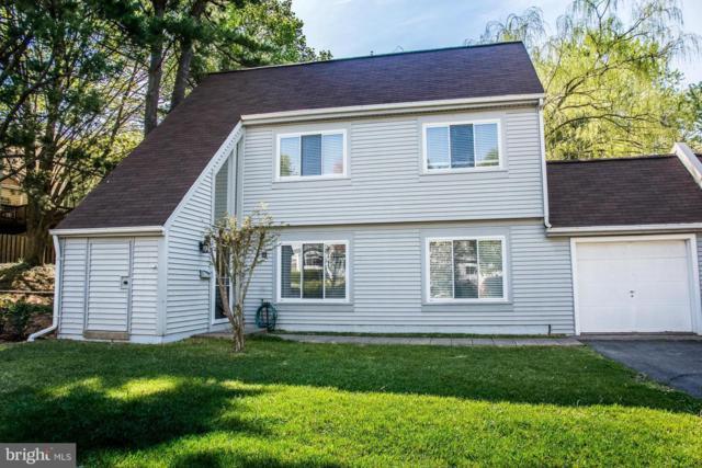 1504 Roundleaf Court, RESTON, VA 20190 (#VAFX103984) :: Advance Realty Bel Air, Inc