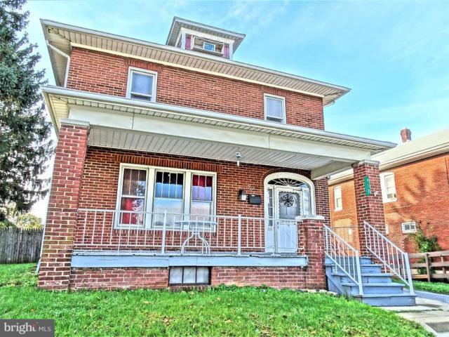 912 Mount Rose Avenue, YORK, PA 17403 (#PAYK101310) :: Benchmark Real Estate Team of KW Keystone Realty