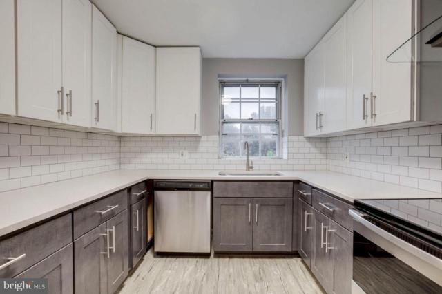 3073 S Buchanan Street A1, ARLINGTON, VA 22206 (#VAAR100740) :: Labrador Real Estate Team