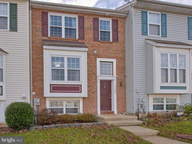 5702 Joseph Court, NEW MARKET, MD 21774 (#MDFR100878) :: Ultimate Selling Team