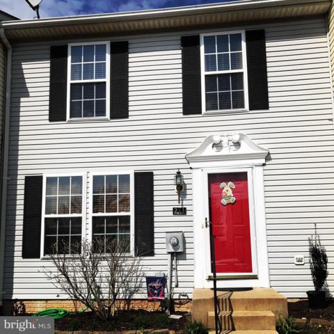 213 Stull Court, THURMONT, MD 21788 (#MDFR100882) :: Tom & Cindy and Associates