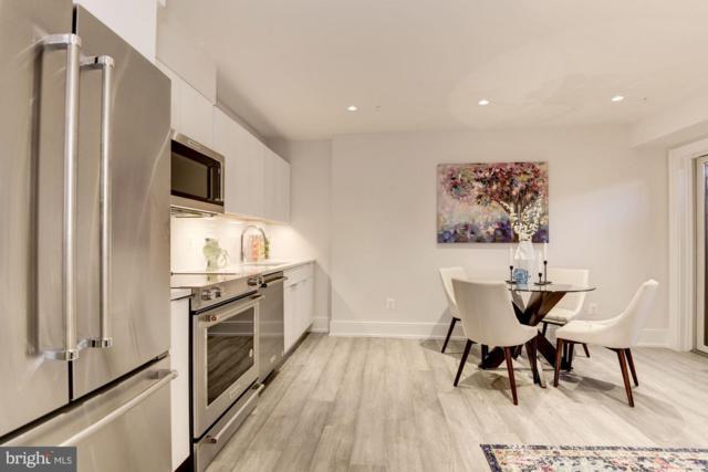 1465 Harvard Street NW #302, WASHINGTON, DC 20009 (#DCDC102880) :: Keller Williams Pat Hiban Real Estate Group