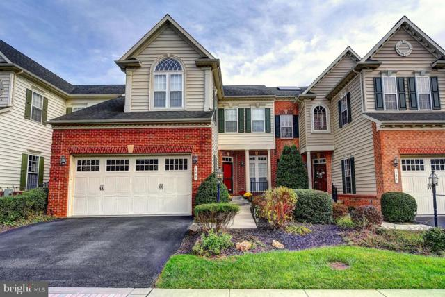 129 Snow Chief Drive, HAVRE DE GRACE, MD 21078 (#MDHR100624) :: The Gus Anthony Team