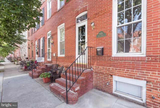 1459 Andre Street, BALTIMORE, MD 21230 (#MDBA102404) :: SURE Sales Group