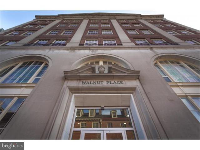 312-22 Walnut Street #613, PHILADELPHIA, PA 19106 (#PAPH104974) :: City Block Team