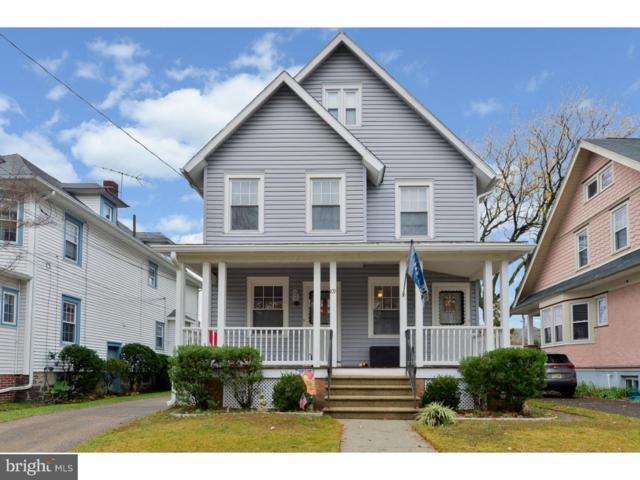 109 Fern Avenue, COLLINGSWOOD, NJ 08108 (#NJCD106458) :: Jason Freeby Group at Keller Williams Real Estate