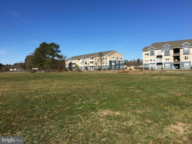30520 Hickory Lane, PRINCESS ANNE, MD 21853 (#MDSO100050) :: Advance Realty Bel Air, Inc