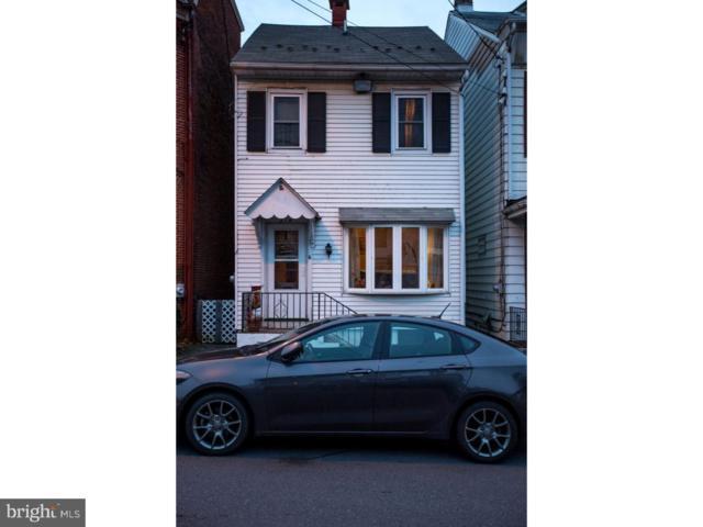 314 S 4TH Street, HAMBURG, PA 19526 (#PABK102466) :: Ramus Realty Group