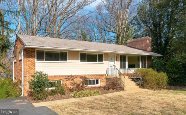 7020 Marguerite Court, ANNANDALE, VA 22003 (#VAFX104024) :: Jennifer Mack Properties