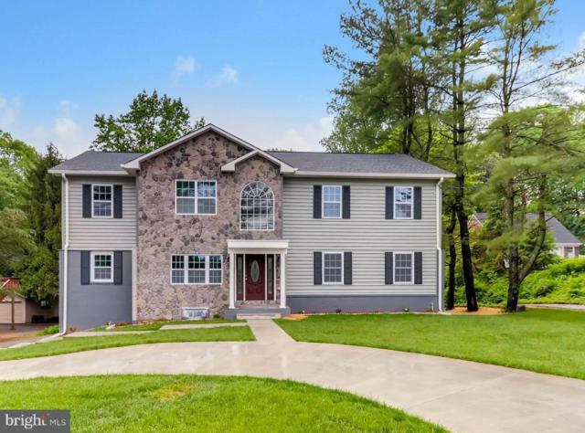 907 E Seminary Avenue, BALTIMORE, MD 21286 (#MDBC102298) :: Great Falls Great Homes