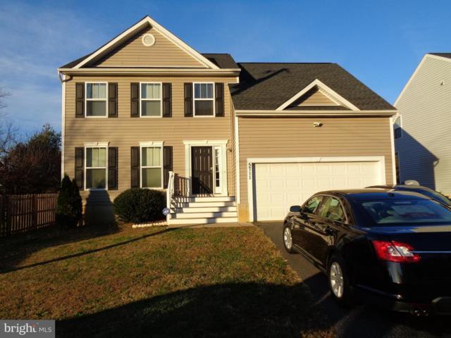 5711 Lucas Street, FREDERICKSBURG, VA 22407 (#VASP100460) :: Great Falls Great Homes