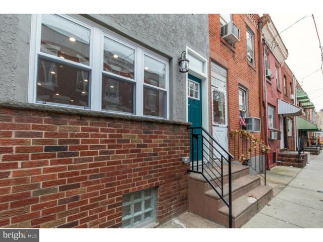 512 Gerritt Street, PHILADELPHIA, PA 19147 (#PAPH104990) :: The John Collins Team