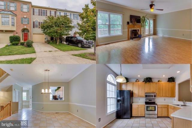 7818 Quill Point Drive, BOWIE, MD 20720 (#MDPG102432) :: Wes Peters Group