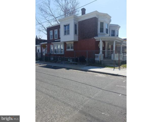 5343 Frankford Avenue, PHILADELPHIA, PA 19124 (#PAPH105002) :: The John Collins Team