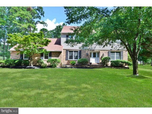 115 Bortons Road, MARLTON, NJ 08053 (MLS #NJBL103942) :: The Dekanski Home Selling Team