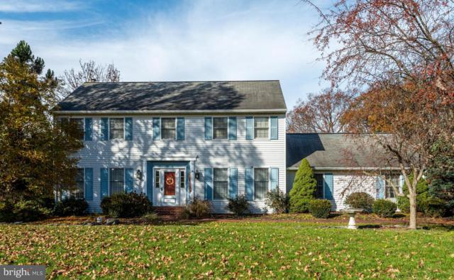 17 Briar Crest Manor, LITITZ, PA 17543 (#PALA102096) :: Keller Williams of Central PA East