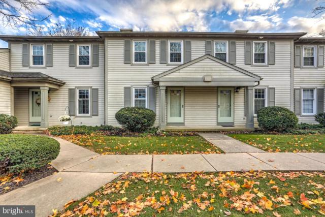 38 Ashlea Village, NEW HOLLAND, PA 17557 (#PALA102098) :: Teampete Realty Services, Inc