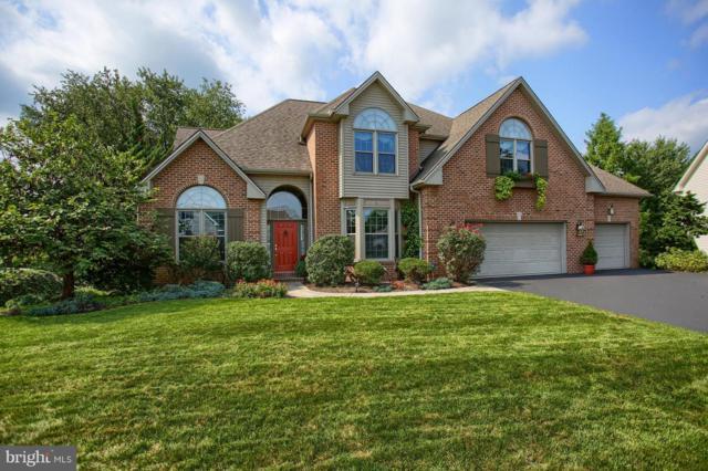22 Cherish Drive, CAMP HILL, PA 17011 (#PACB100790) :: The Joy Daniels Real Estate Group