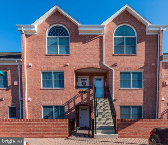 6916 Fairfax Drive #312, ARLINGTON, VA 22213 (#VAAR100750) :: Labrador Real Estate Team