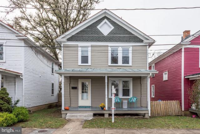 367 Charles Street, WINCHESTER, VA 22601 (#VAWI100132) :: Keller Williams Pat Hiban Real Estate Group