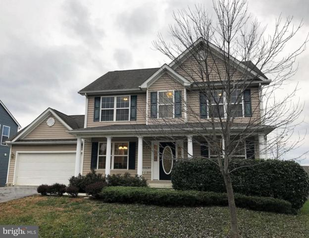 70 Owl Avenue, MARTINSBURG, WV 25405 (#WVBE100368) :: Hill Crest Realty