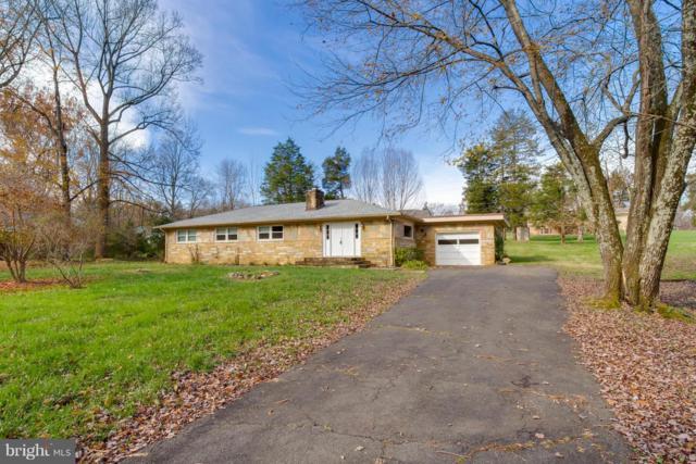 6694 Maxwell Avenue, WARRENTON, VA 20187 (#VAFQ100280) :: Colgan Real Estate