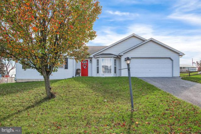 315 Wimbleton Way, RED LION, PA 17356 (#PAYK101340) :: Younger Realty Group