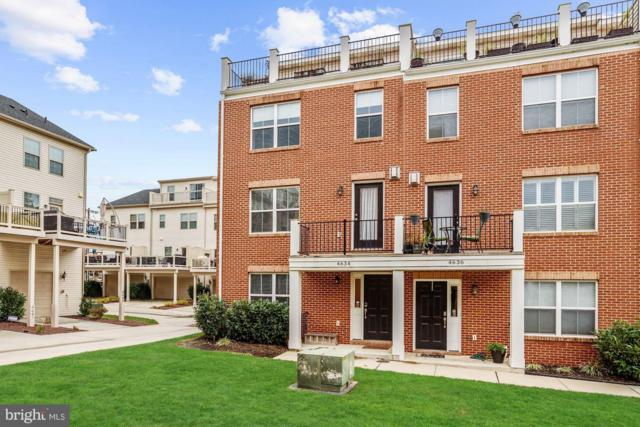 4634 Dillon Place, BALTIMORE, MD 21224 (#MDBA102480) :: Advance Realty Bel Air, Inc