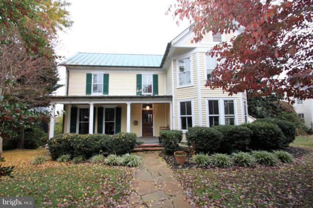 359 Falmouth Street, WARRENTON, VA 20186 (#VAFQ100282) :: Colgan Real Estate